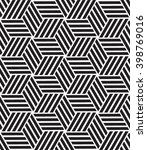 vector seamless pattern.... | Shutterstock .eps vector #398769016