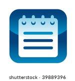 web button | Shutterstock .eps vector #39889396
