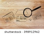 real estate investments and... | Shutterstock . vector #398912962