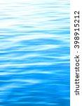 in the       mediterranean sea... | Shutterstock . vector #398915212