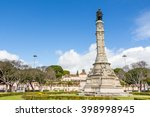 belem  portugal   march 05 ... | Shutterstock . vector #398998945