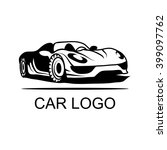 car logo | Shutterstock .eps vector #399097762