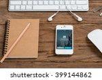 chiangmai thailand   april 01 ...   Shutterstock . vector #399144862