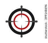 target | Shutterstock .eps vector #399148696