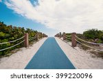 Path Access To South Beach In...