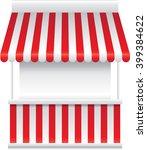 detailed vector illustration of ... | Shutterstock .eps vector #399384622