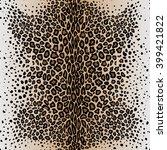 the seamless vector pattern... | Shutterstock .eps vector #399421822