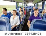 transport  tourism  road trip... | Shutterstock . vector #399428476