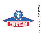 vector basketball championship... | Shutterstock .eps vector #399587866