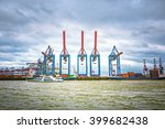 hamburg  germany | Shutterstock . vector #399682438