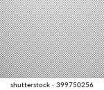 grunge halftone background.... | Shutterstock .eps vector #399750256