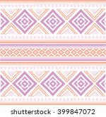 pattern background design | Shutterstock .eps vector #399847072