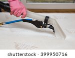 mattress or bed chemical... | Shutterstock . vector #399950716