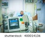 defibrillation is a treatment...   Shutterstock . vector #400014136