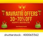 vector banner or flyer of ... | Shutterstock .eps vector #400065562