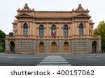 bergamo. gaetano donizetti... | Shutterstock . vector #400157062