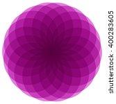 Basic Mandala Like Element....
