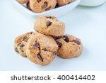 Mini Chocolate Chip Cookies  ...
