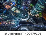 moscow  russia   may 17  2014 ... | Shutterstock . vector #400479106