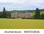 Audley End House And Garden...