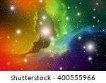 astrology mystic  background....   Shutterstock .eps vector #400555966