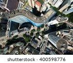 Top View Of Copam Building In...