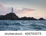 Corbier Lighthouse  Jersey At...