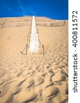 Great Dune Of Pyla  The Tallest ...