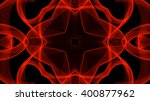 abstract red background | Shutterstock . vector #400877962