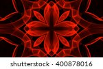 abstract red background | Shutterstock . vector #400878016