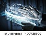 using innovative technologies   Shutterstock . vector #400925902