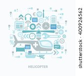 helicopter concept design on...
