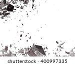 Destruction Shattered Or...