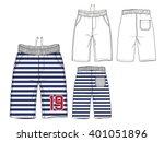 men  children  kids  the... | Shutterstock .eps vector #401051896