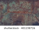 Dark Rusty Metal Texture....