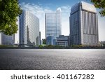 Building And Road
