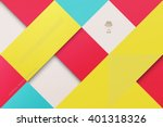abstract  colorful background... | Shutterstock .eps vector #401318326