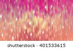 abstract shiny vintage... | Shutterstock . vector #401533615