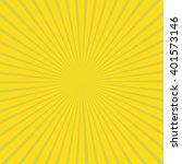 yellow vector background of... | Shutterstock .eps vector #401573146