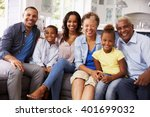 group portrait of multi...   Shutterstock . vector #401699032