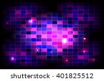 abstract bright colored... | Shutterstock .eps vector #401825512