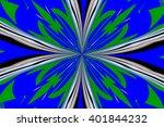 abstract design in various... | Shutterstock . vector #401844232