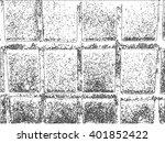 texture concrete wall cube... | Shutterstock .eps vector #401852422