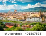 Florence  Firenze  Cityscape ...