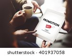promotion discount price tag... | Shutterstock . vector #401937058