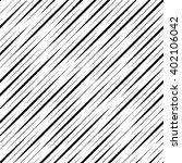 seamless diagonal stripe... | Shutterstock .eps vector #402106042