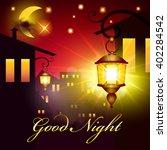 Night. Night. Night. Night....