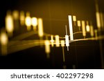 data analyzing in forex ... | Shutterstock . vector #402297298