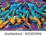 Beautiful Street Art Of...