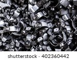 Metal Parts.